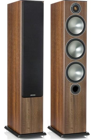 Monitor Audio Bronze 6 Kule Hoparlör - Kahverengi