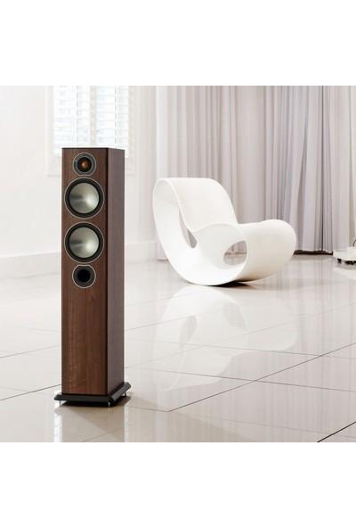 Monitor Audio Bronze 5 Kule Hoparlör - Kahverengi