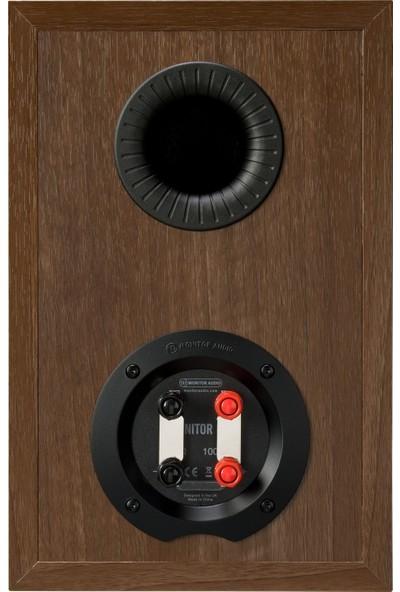 Monitor Audio Raf Tipi Hoparlör - Kahverengi