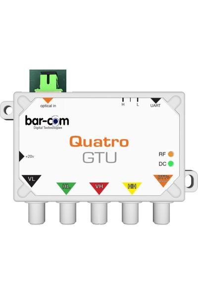 Invacom Fiber Optic Catv+Sat Optical Converter