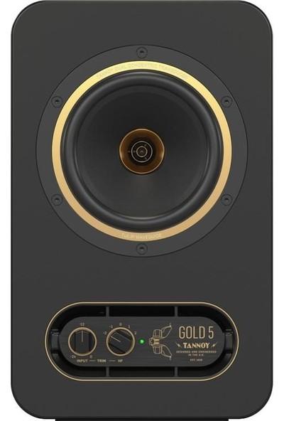 Tannoy Gold5 5 Inc Stüdyo Referans Monitörü