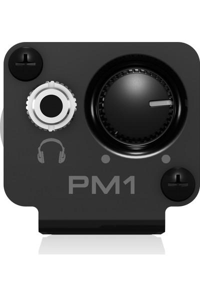 Behringer Powerplay Pm1 Kişisel In-Ear Kulak Içi Kulaklık Monitörü Beltpack