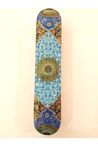 Erbişem Hatem El Sanatları Kalemlik (30 Cm)