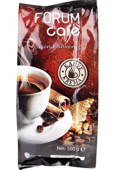 Kahve Deposu Forum Cafe 2 + 1