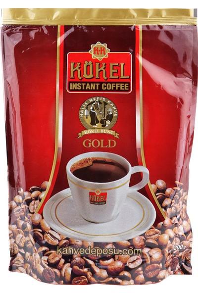Kahve Deposu Gold 200GR.