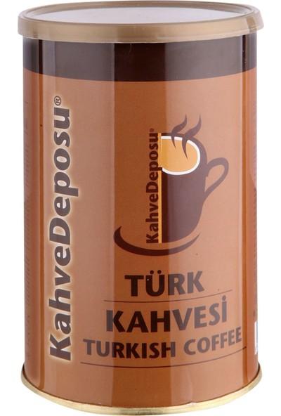 Kahve Deposu Türk Kahvesi 250GR.