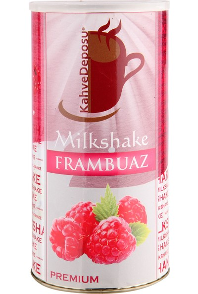 Milkshake Frambuaz AROMALI1000GR.