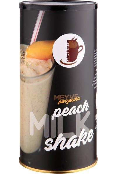 Milkshake Şeftali 1000GR.