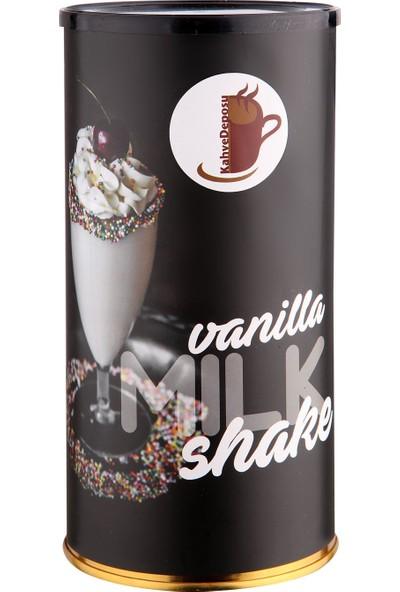 Milkshake Vanilya Aromalı 1000GR.
