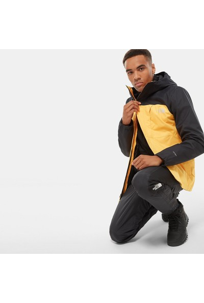 The North Face M Quest Triclimate Jacket Erkek Mont