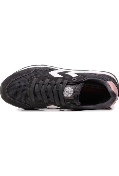 Hummel Thor Kadın Günlük Spor Ayakkabı