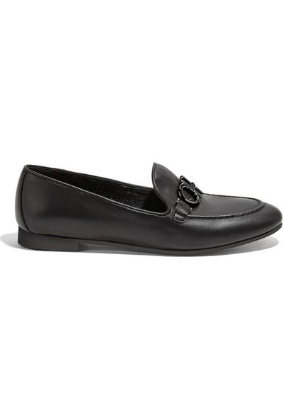Ferragamo Kadın Günlük Ayakkabı 01Q106-0715302-001