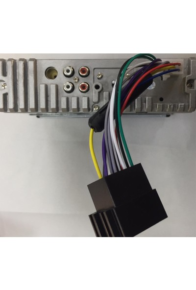 Raydostar RS-835 BT/USB/Aux/SD Kumandalı Oto Teyp