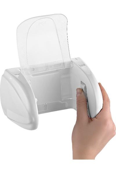 Qlux Aqua Wc Tuvalet Kağıdı Aparatı