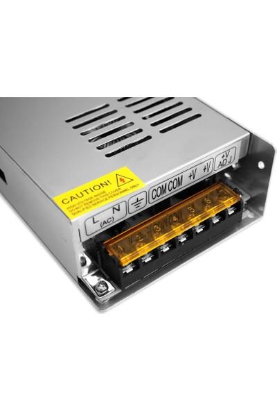 Korax Twıntech Spa 20 A Kamera LED Adaptörü