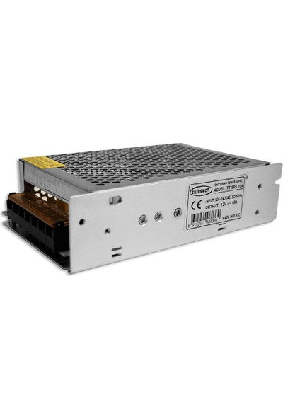 Korax Twıntech Spa 10 A Kamera LED Adaptörü