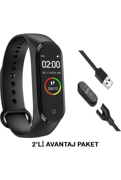 Smart Bracelet Band M4 Akıllı Bileklik