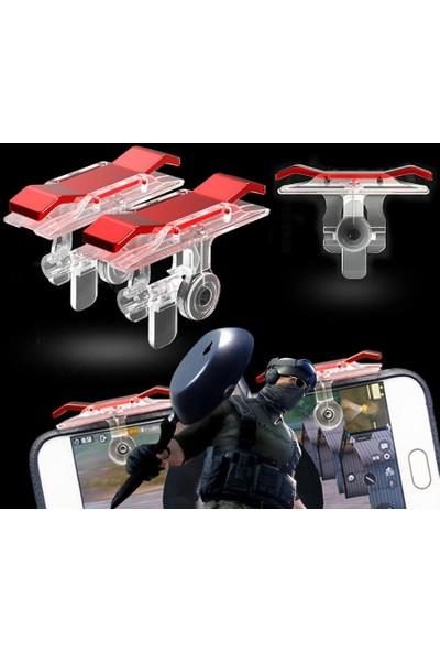Triggerss Pubg Mobile Telefon Oyun Tetiği