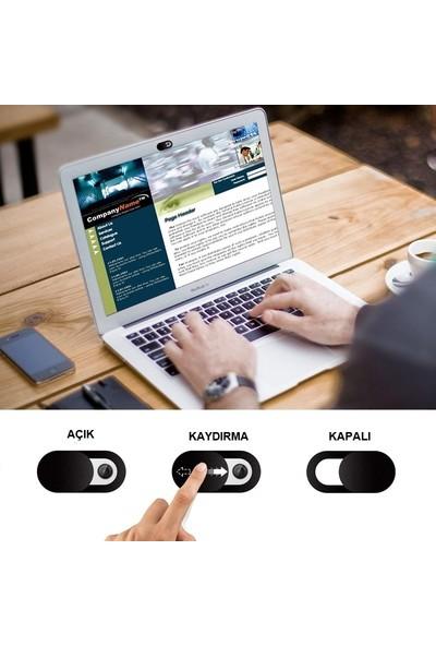 Mediatech Laptop Webcam Sticker
