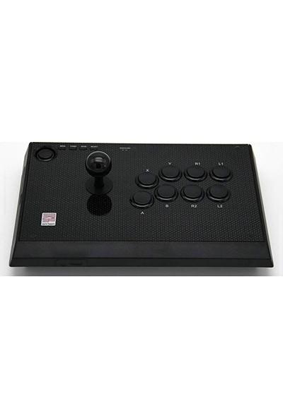 Qanba Joy Stick Carbon PS3/PC