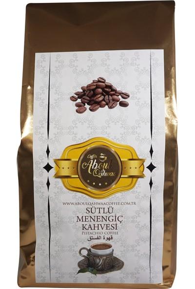Aboul Qahwaa Dökme Sütlü Menengiç Kahvesi 250 gr