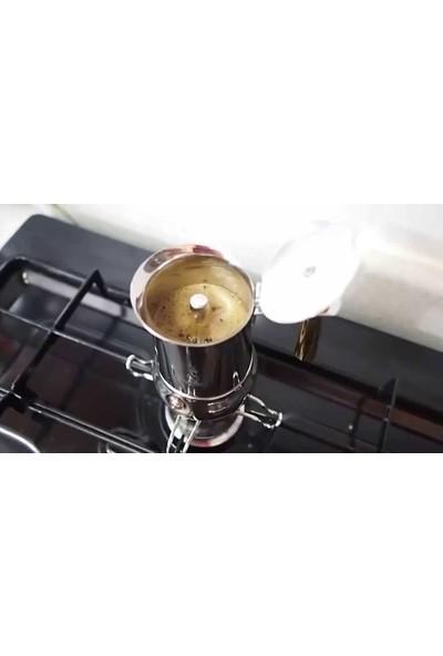 Espresso Cezvesi Moka Pot 2 Cup (100ML)
