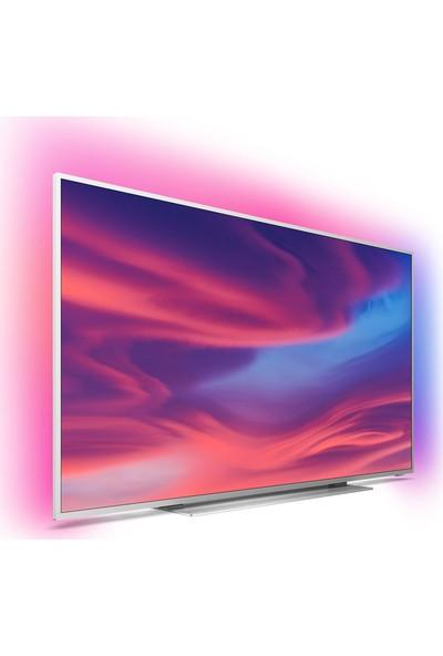 """Philips 75PUS7354 75"""" 190 Ekran Uydu Alıcılı 4K UHD LED TV"""