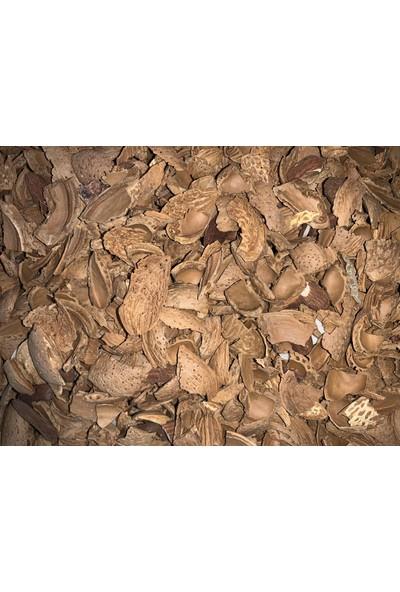 Inceten Çiftliği-Organik 10 kg Badem Kabuğu