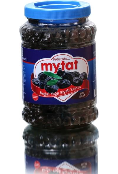 Mytat Hususi Siyah Zeytin 1500 gr / 351-380 (2xs)