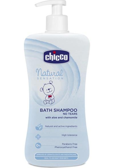Chicco Natural Sensation Banyo Şampuanı 500ml