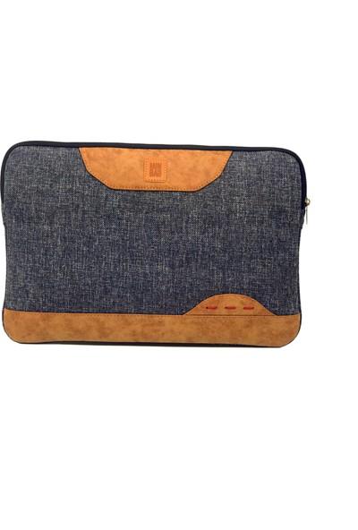 Minbag Danny Laptop Çantası - Koyu Gri