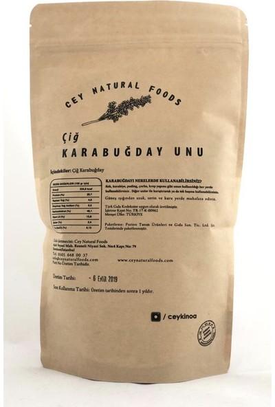 Cey Natural Foods Karabuğday Unu 500 gr