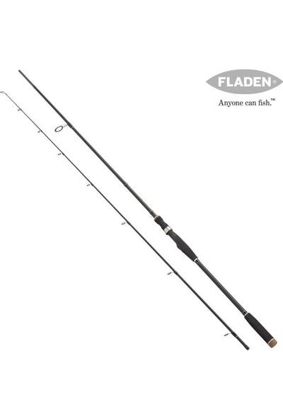 Fladen Warbird Dark Spinning 270CM (7-25 G) 2p