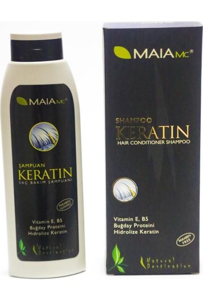 Maia Keratin Şampuanı 350 Ml