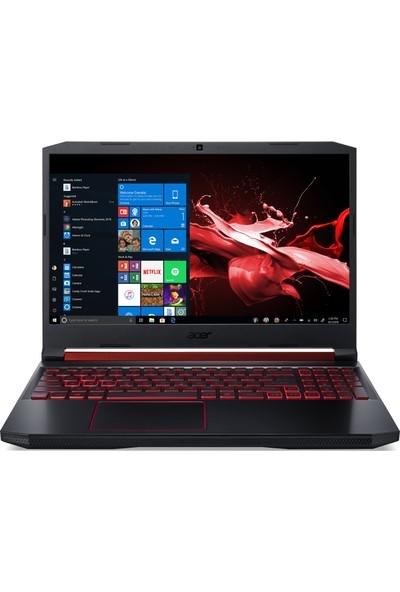"""Acer Nitro AN515-43-R8U5 AMD Ryzen 7 3750H 8GB 256GB SSD RX560X Freedos 15.6"""" FHD Taşınabilir Bilgisayar NH.Q5XEY.008"""