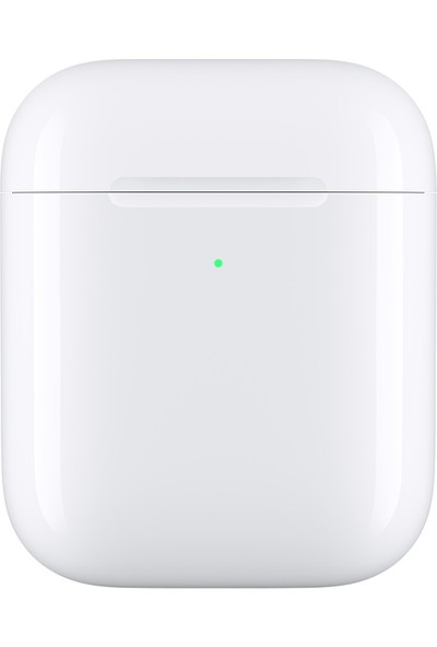 Apple Airpods Kablosuz Şarj Kutusu MR8U2TU/A