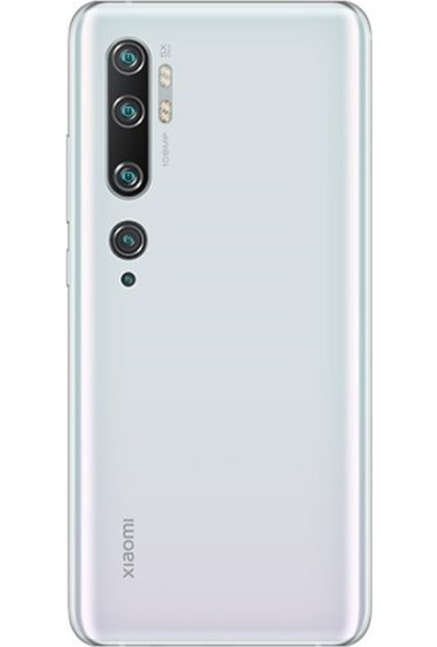 Xiaomi Mi Note 10 128 GB (Xiaomi Türkiye Garantili)