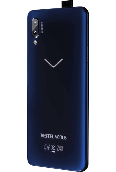 Vestel Venus Z40 128 GB (Vestel Garantili)