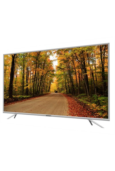 Sunny Woon WN65LEDA71-TNR 65'' 165 Ekran Uydu Alıcılı 4K Ultra HD Android Smart LED TV