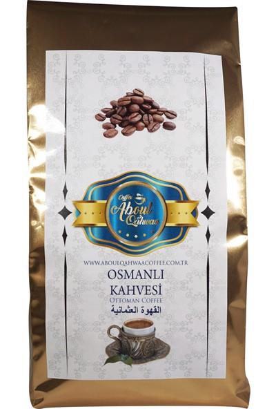 Aboul Qahwaa Dökme Osmanlı Kahvesi 250 gr