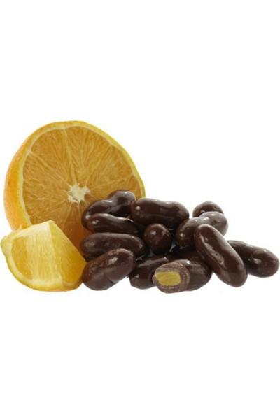Sütlü Portakal Draje 100 gr