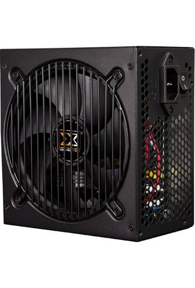 Xigmatek EN42654 X-Power 650W +80 Plus 120mm Fan ATX Power Supply