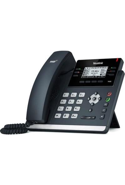 Yealink SIP-T42S Gigabit IP Telefon