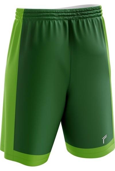 Freysport Basketbol Şortu Yeşil
