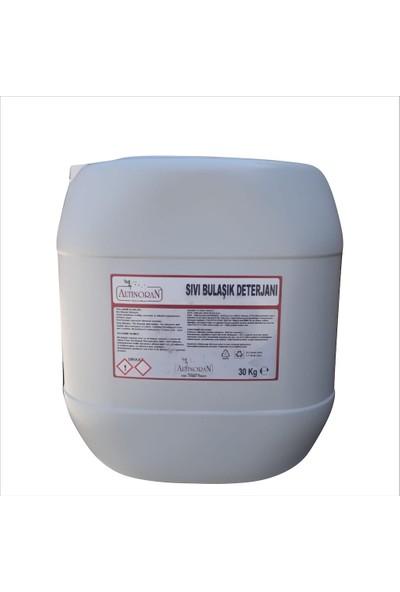 Altınoran Sıvı Bulaşık Deterjanı Extra 30 kg