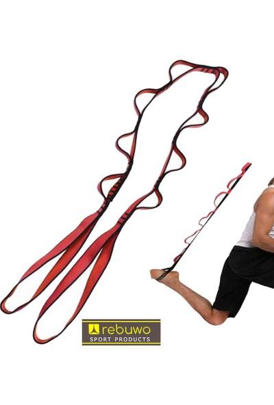 Rebuwo Daısy Chaın Trx Egzersiz ve Tırmanma Kayışı