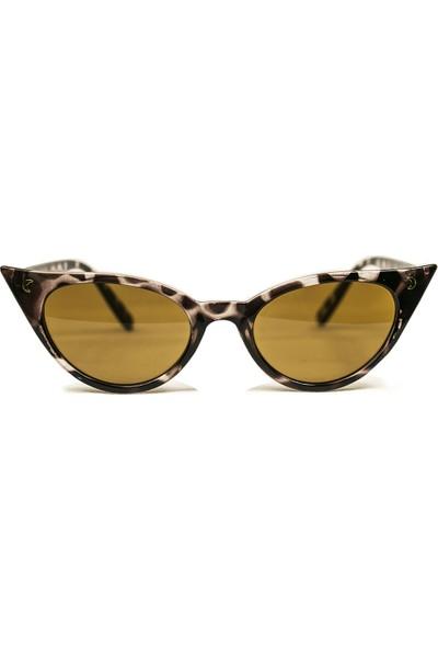 Fashion Moon GGZFME0020 Kadın Güneş Gözlüğü