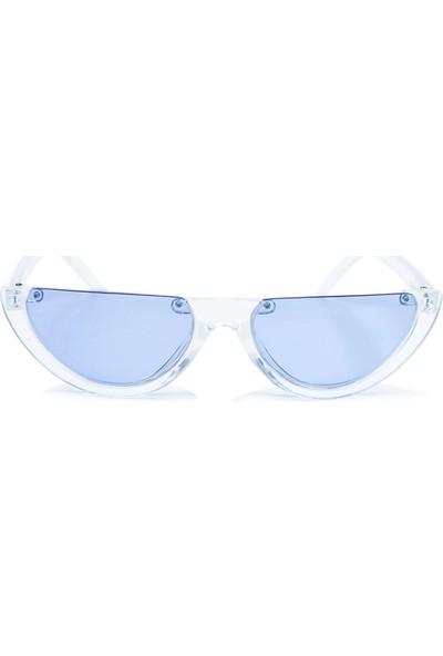 Fashion Moon GGZFME0023 Kadın Güneş Gözlüğü