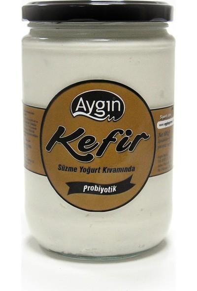 Aygın Kefir Özü Süzme Yoğurt Kıvamında Probiyotik Kefir 600GR