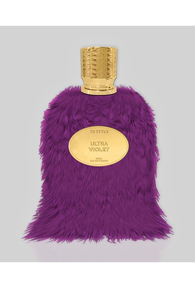 Be Style Ultra Vıolet 100 ml Parfüm
